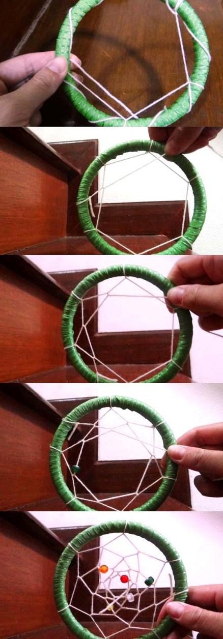 Когда вы завершите спираль,