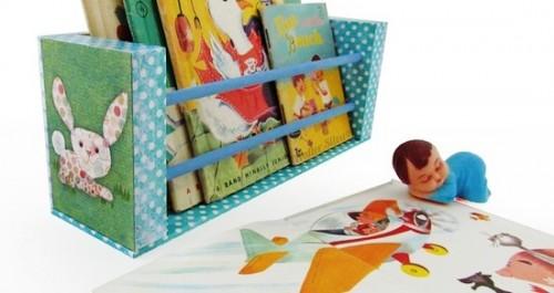 Как сделать полочку - поделки к 23 февраля в детском саду (1)