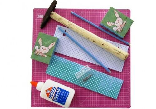 Как сделать полочку - поделки к 23 февраля в детском саду (4)