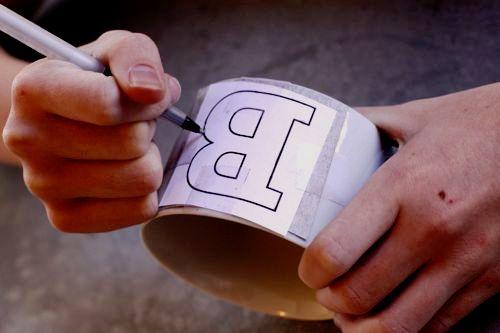 Как печатать на кружках - поделки своими руками к 23 февраля (7)