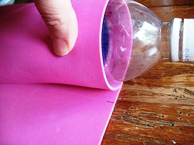 Чехлы для бутылок - подарок на 23 февраля папе (2)