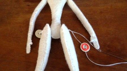 Как сшить одежду для игрушки своими руками фото 830