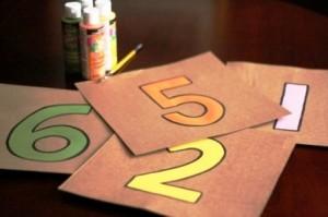 Игры для детей в помещении - парочка идей (5)