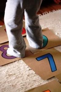 Игры для детей в помещении - парочка идей (4)