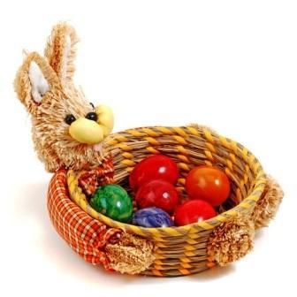 Как сделать поделки из яиц (28)