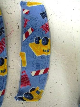 Обувь для детей своими руками (6)