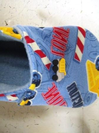 Обувь для детей своими руками (11)