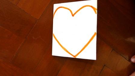 Гирлянда из бумаги: машинки, сердечки, рыбки (3)