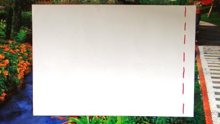 Складные бумажные человечки (13)