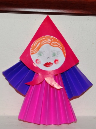 Кукла Масленица своими руками (1)