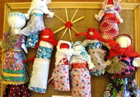 Детские картинки для детского сада на новый год