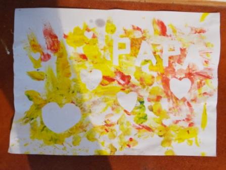 Рисование с малышами (2)