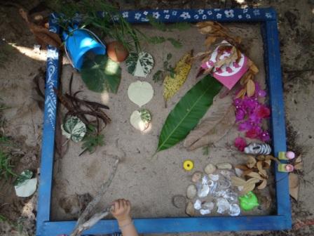 Игры в песочнице - ферма для животных (9)