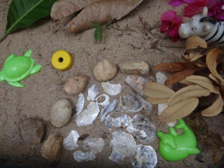 Игры в песочнице - ферма для животных (8)