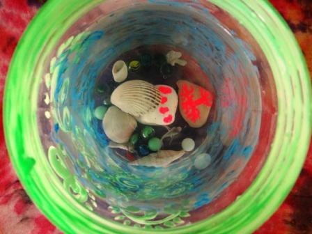 Как сделать аквариум своими руками (3)