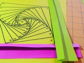 Как сделать обложку для книги в стиле