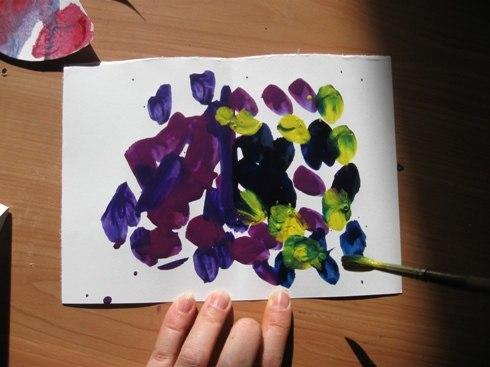 Рисование с детьми 1-2 лет (5)