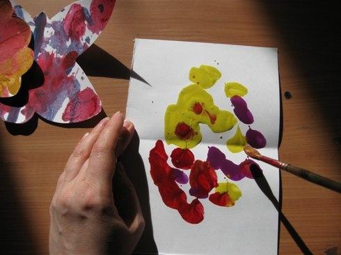 Рисование с детьми 1-2 лет (6)