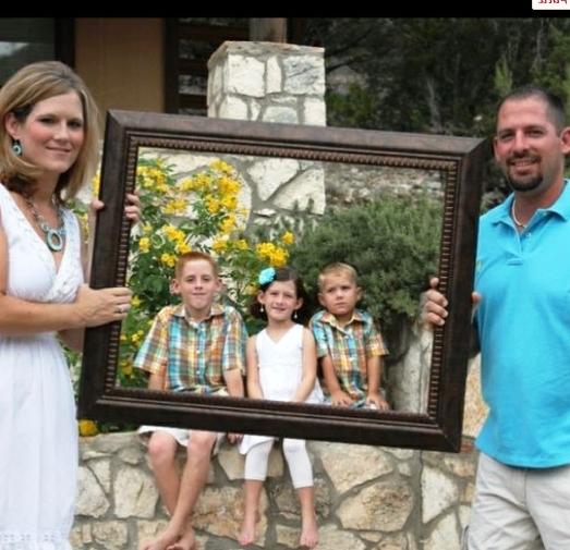 12 оригинальных идей для семейной фотографии