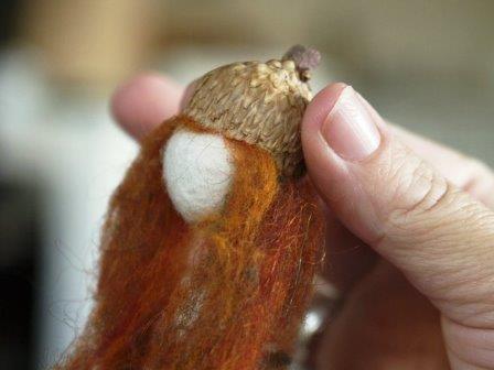 Осенние поделки из шишек (4)