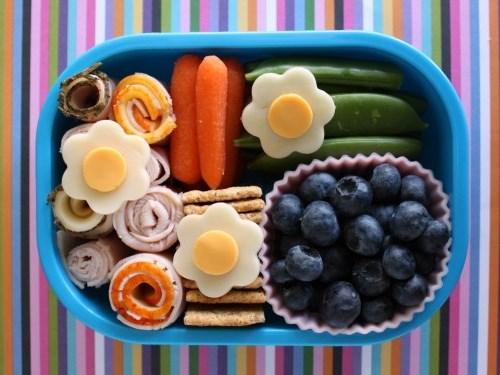 Полезный и вкусный детский завтрак (1)