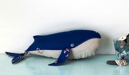 как сделать кита (1)