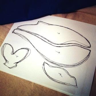 как сделать кита (2)