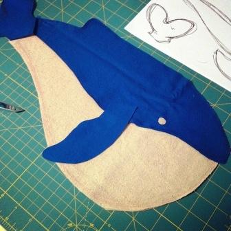 как сделать кита (3)