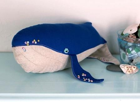 как сделать кита (6)