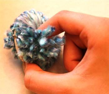 Поделка гнездо (7)