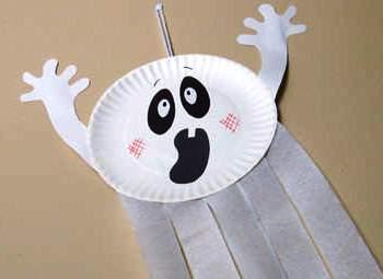 Поделки к Хеллоуину своими руками (1)