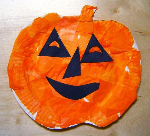 Поделки к Хеллоуину своими руками (6)