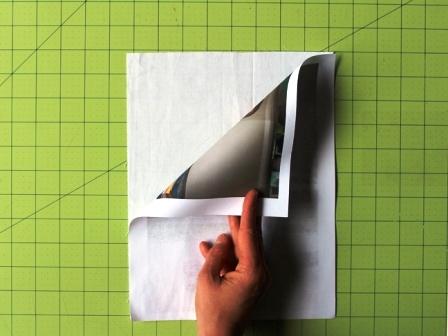 Альбом для фото своими руками (3)