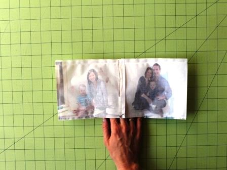 Альбом для фото своими руками (8)