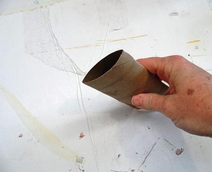 Бабочки из бумаги своими руками (2)