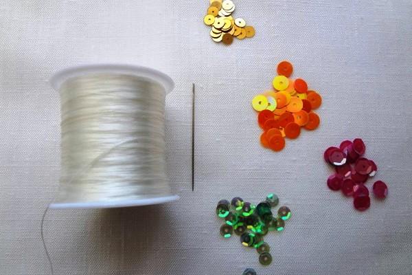 Как сделать красивый браслет (1)