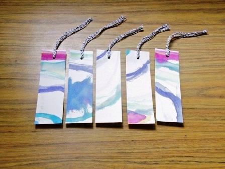 Как сделать красивую закладку (1)