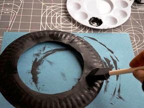 как сделать шляпу цилиндр (3)