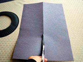 как сделать шляпу цилиндр (4)