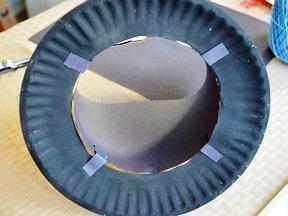 как сделать шляпу цилиндр (6)