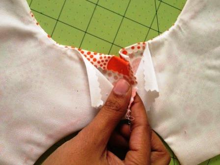 Летнее платье для девочки (6)