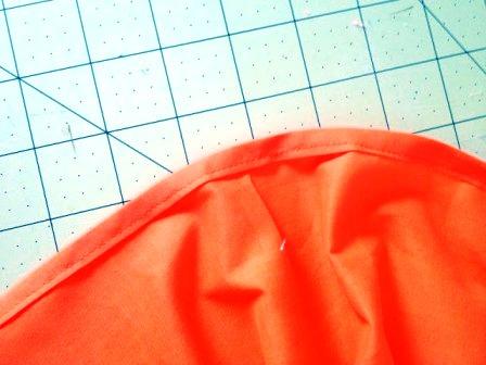 Летнее платье для девочки (13)