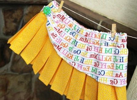 Плиссированная юбка своими руками (1)