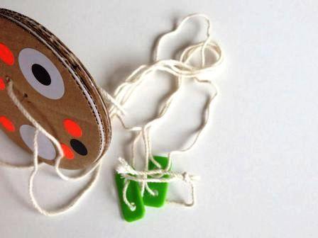 Игрушка йо йо (1)