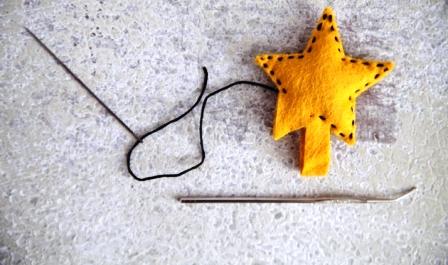 Новогодние украшения на голову (6)