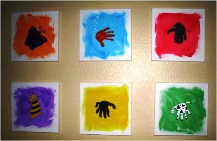 Оригинальные картины своими руками (6)