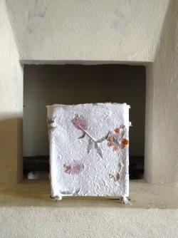 Подсвечник из бумаги ручной работы (1)