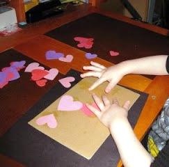 Как можно сделать валентинку (3)