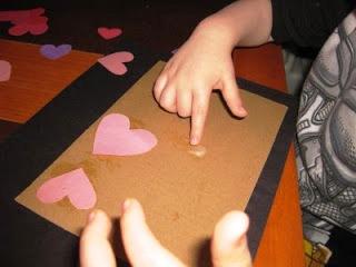 Как можно сделать валентинку (4)