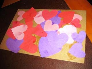 Как можно сделать валентинку (5)
